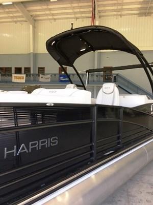 Harris 250 2017
