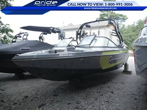NAUTIQUE SUPER AIR 210 2017