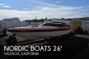 Nordic Boats 1988