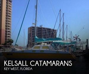 Kelsall Catamarans 1988