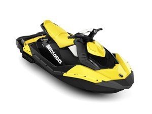 Sea-Doo SPARK 3up 900 H.O. ACE 2017
