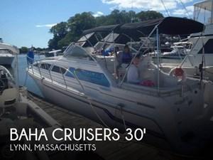 Baha Cruisers 1994