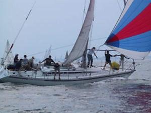 Beneteau First 405 1986