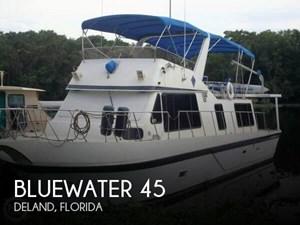 Bluewater 1979