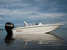 Boston Whaler 130 Super Sport 2017