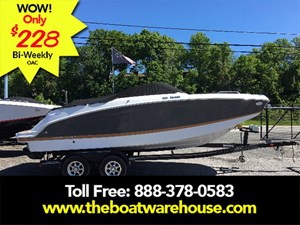 Four Winns HD 220 Mercruiser Bravo 1 6.2L 300HP Head with ... 2017