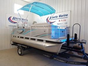 Apex Marine 7516 VX Cruise 2017