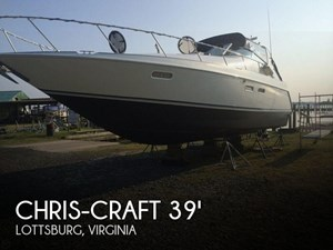 Chris-Craft 1994