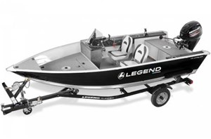 Legend 15 Angler 2017