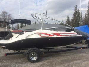 Sea-Doo 200 SPEEDSTER 2008