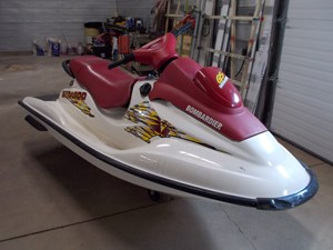 Sea-Doo GS 1999