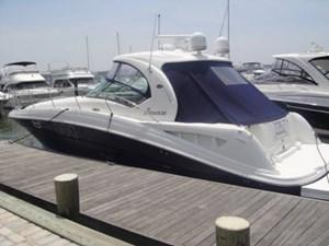 Sea Ray 40 2007