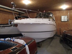 Chaparral Signature 280 2006