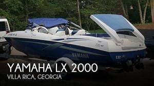 Yamaha 2002