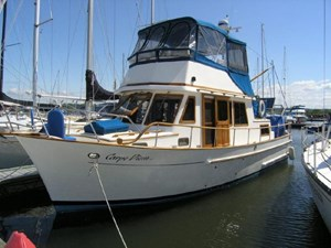 Tung Hwa  (Marine Trader) Oceania 35 1983