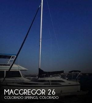 MacGregor 2009