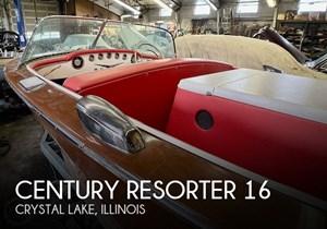 1957 Century Resorter 18