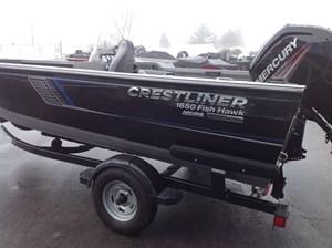 crestliner 1650 fishhawk sc 2017