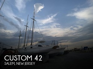 1960 Custom 42
