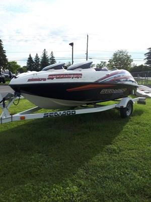 Sea-Doo Speedster 160 2004