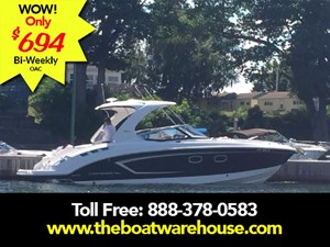 Chaparral Chapparal 327 SX 2013