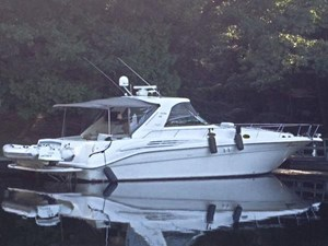 Sea Ray 450 Sundancer 1997