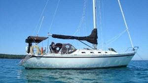 CS Yachts 36 1979
