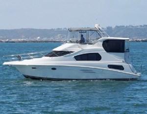 Silverton 39 Motor Yacht 2003