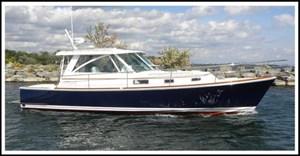 Bruckmann Blue Star 38 Motoryacht 2018