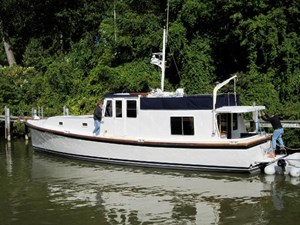 Uniflite 50 ft Custom Motor Yacht 1977
