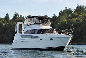 Meridian 368 Motoryacht 2008