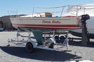 J Boats J/24 1982