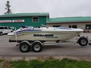 Sea-Doo Sportster 1800 1998