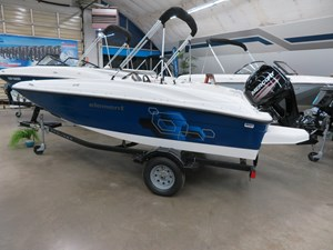 Bayliner 16 Element 2018