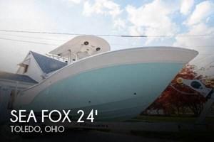 Sea Fox 2015