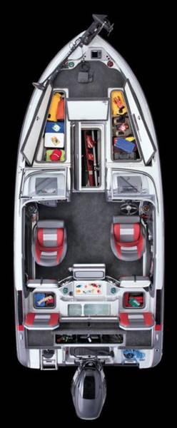 Ranger 190LS REATA 2017