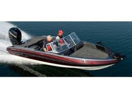 Ranger Boats 2050LS 2016
