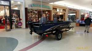 MirroCraft 1615 T Outfitter 2016