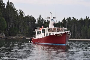 CUSTOM Tug Trawler American Made 2010