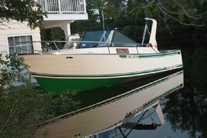 Blackbill 25 cruiser 1998