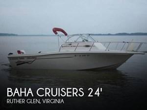 Baha Cruisers 1998