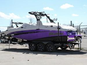 Malibu M235 2016