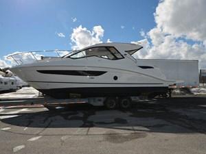 Sea Ray Sundancer 350 Coupe 2017