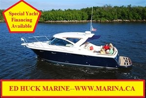 Tiara Yachts Coronet 3100 2016