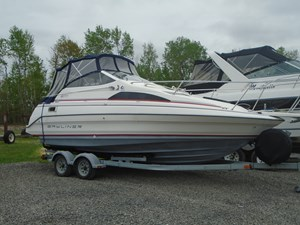 Bayliner 2255 Sundancer 1990