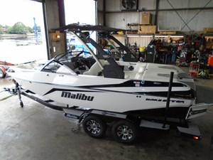Malibu 21 VLX 2017