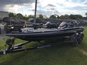 Ranger Z519C 2017