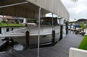 Cruisers Yachts 3372 2003