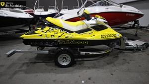Sea-Doo RXP 215 2009