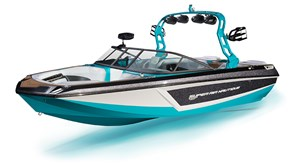 NAUTIQUE SUPER AIR GS22 2017